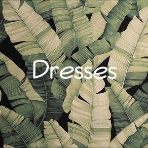 Dresses & Skirts - Dress Section